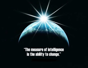 ability to change